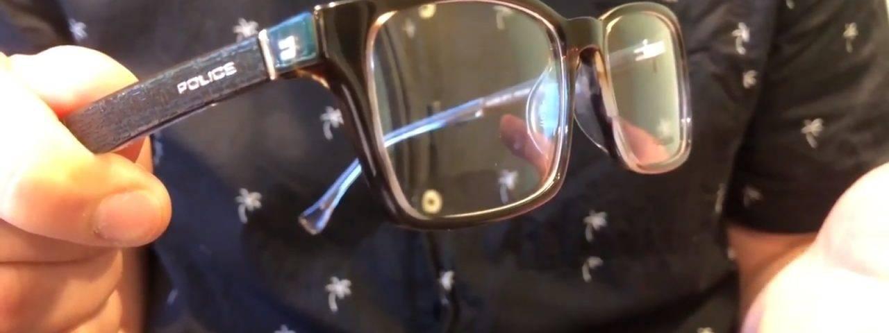 Police Eyewear 1280x480