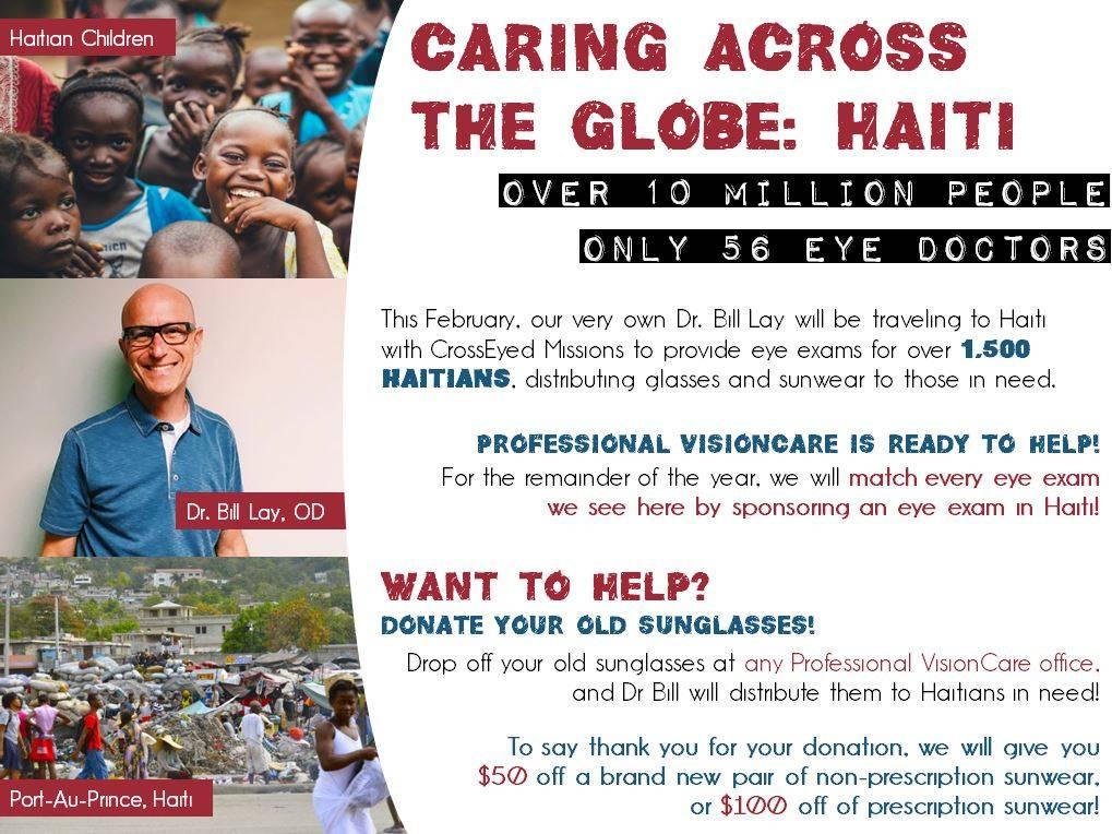 Haiti Main Ad