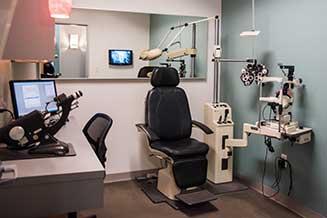 eye exam fort worth tx