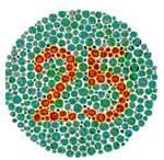 color vision deficiency color vision correction