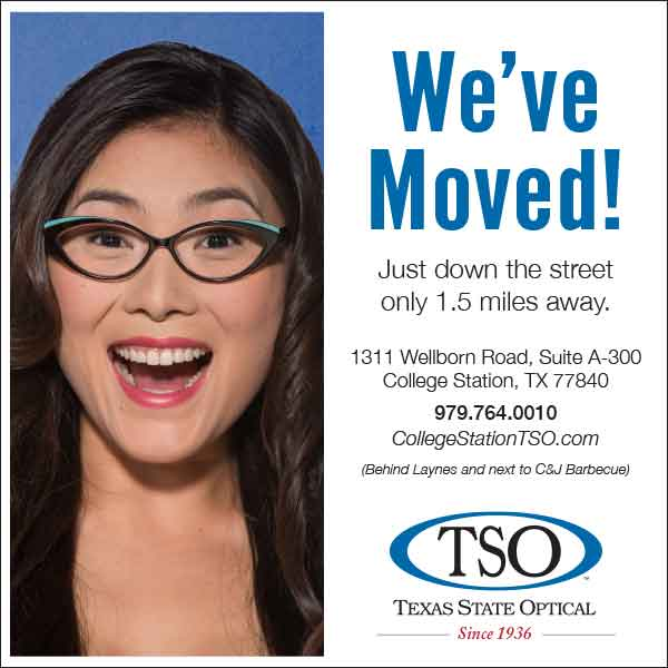 tso college station new address