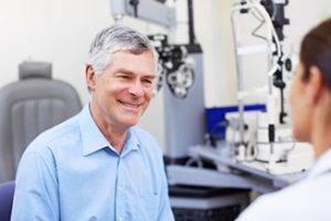 Eye Care Services, Bryan, TX