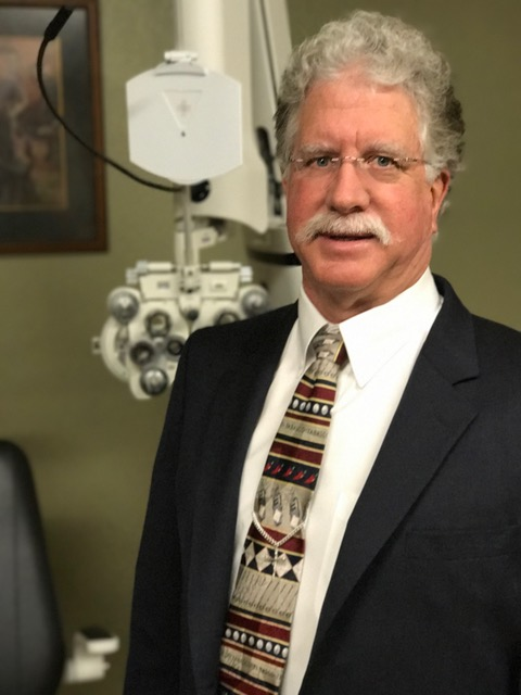 Need An Eye Doctor In Midland Tx Check Out Phillips Eye Clinic
