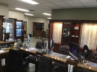 eye care clinic in Midland, TX