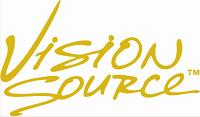 vision source logo, eye doctor, Hemlock, MI