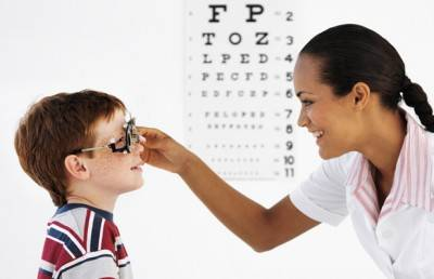 Vision Therapy at Associates In Eyecare in Hemlock, Michigan