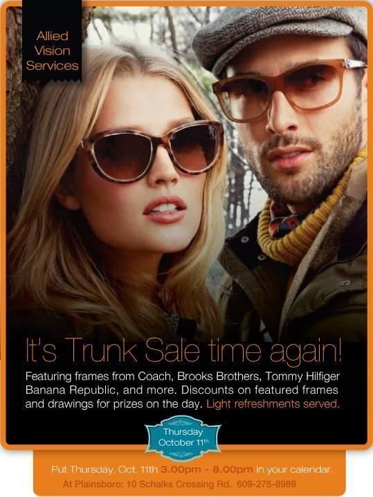 2 TrunkSale Eyeglasses Email FB v3