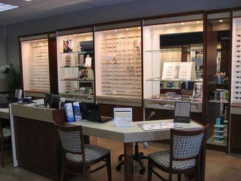 vision care in plainsboro nj