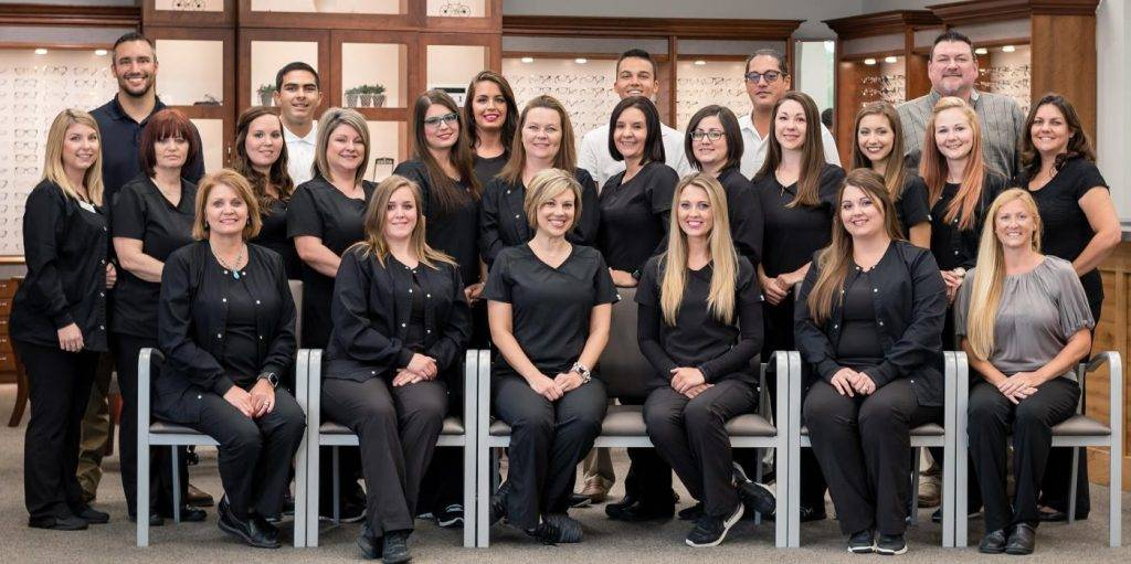 Advanced Eyecare Staff in Picayune and Pearl River