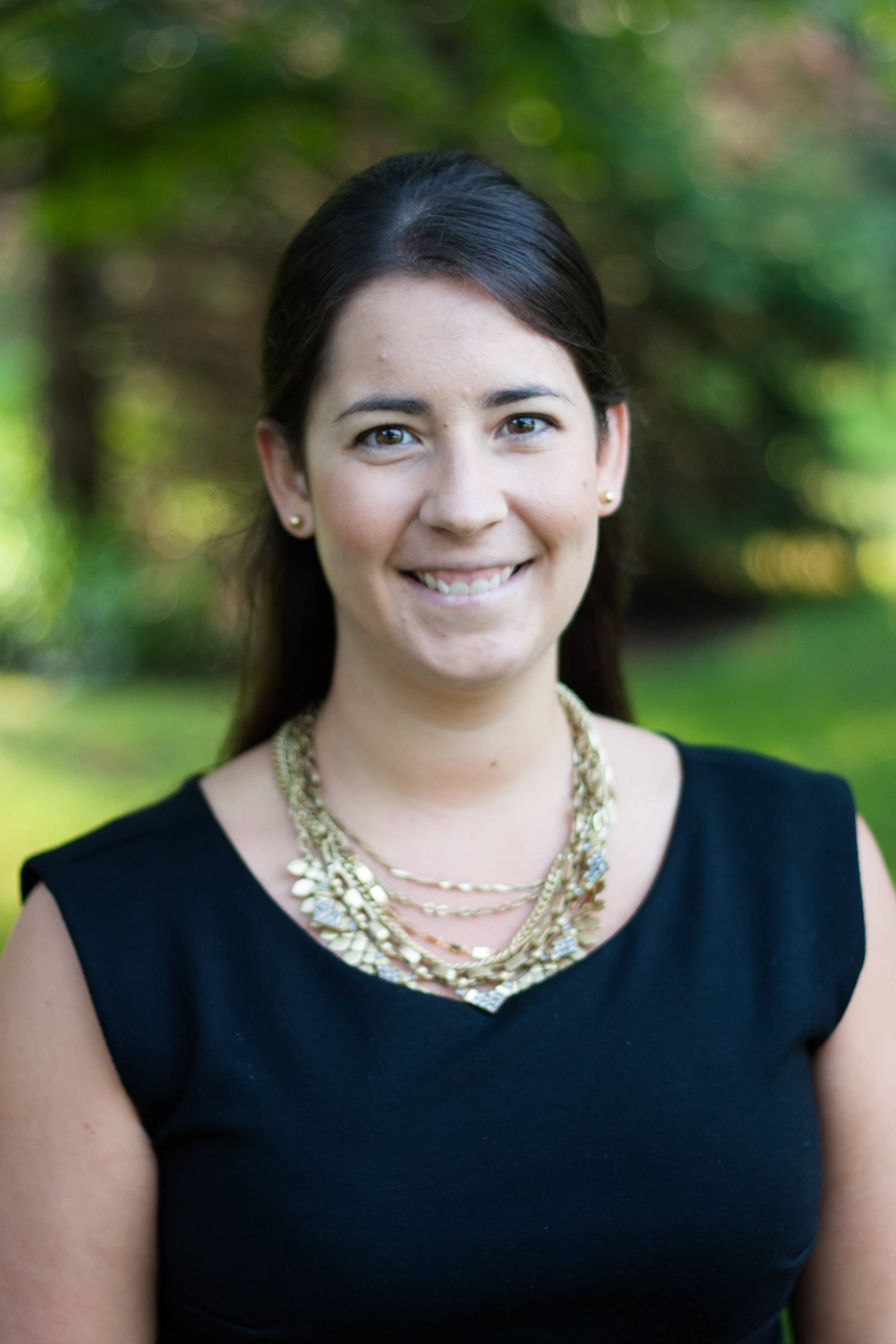 Dr. Kristen Robinson, BSc