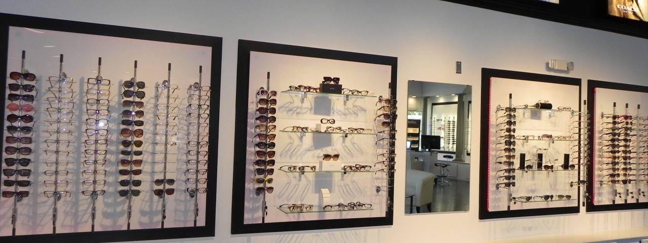 Good Looks - Unique fashion frames