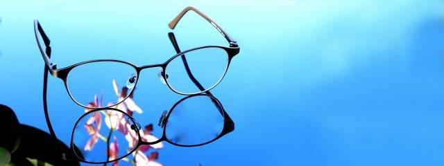 Eye doctor, pair of eyeglasses in Irvine & Laguna Beach, CA