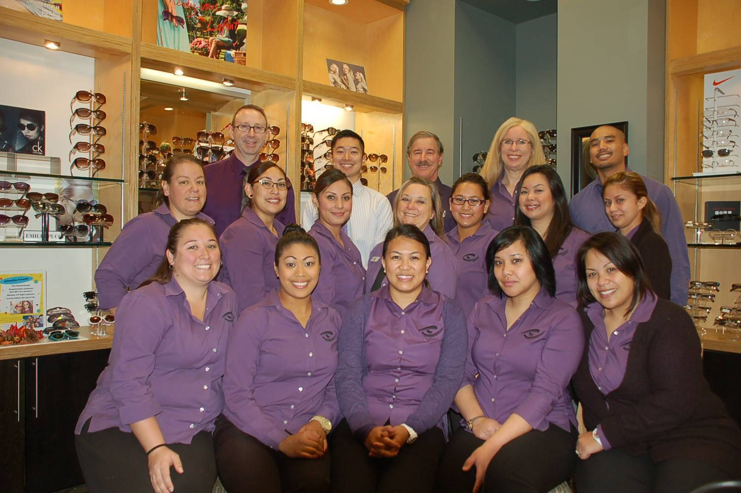 716b942fdca Learn about the eye doctors at Milpitas Optometric Group