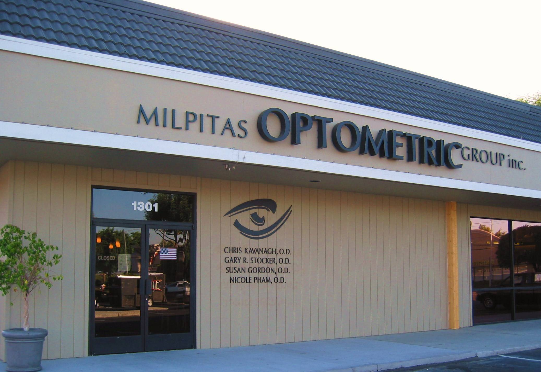 We have served the eye care need of Milpitas, San Jose and Fremont since 1982