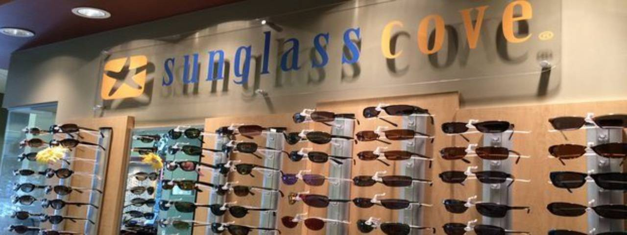 Sunglasses in Calgary, AB