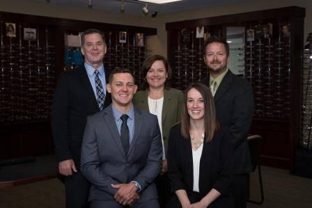 Optometrists, St. Peters, Hillsboro, MO