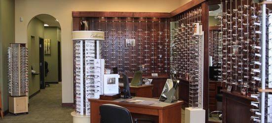 Designer eyewear and a huge selection of frames - Eye Doctor, Wentzville, MO