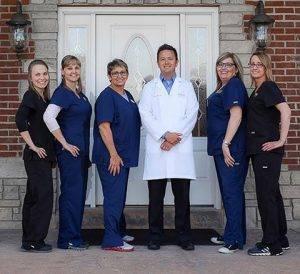 Regional Eyecare Hillsboro