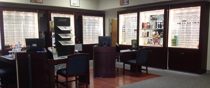 Family Vision Center 1982 US 1 Suite 101 Rockledge FL 32955