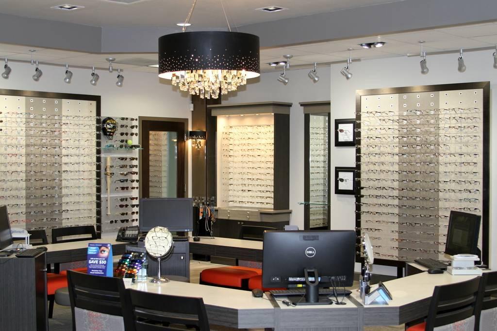 Designer Eyeglasses and Contact Lenses in La Porte, TX