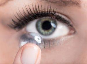 Scarborough contaact lenses