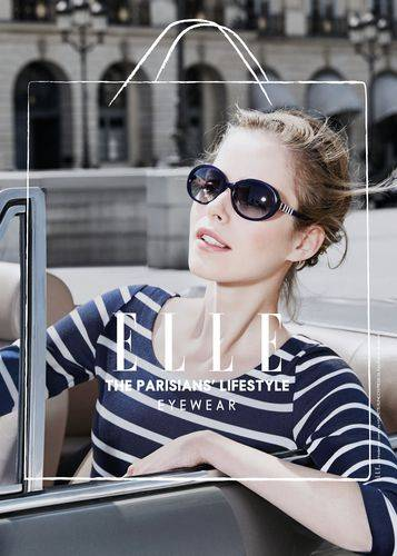 ELLE eyewear