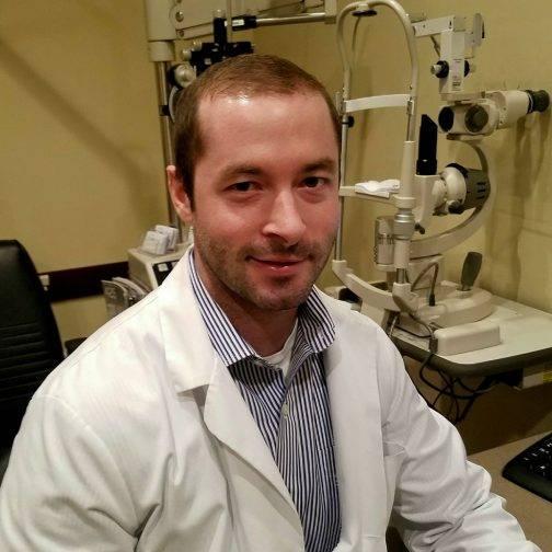 Dr. Lucas Hoekstra