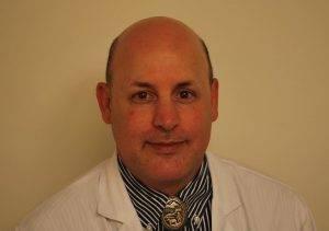 Dr Charles Clark