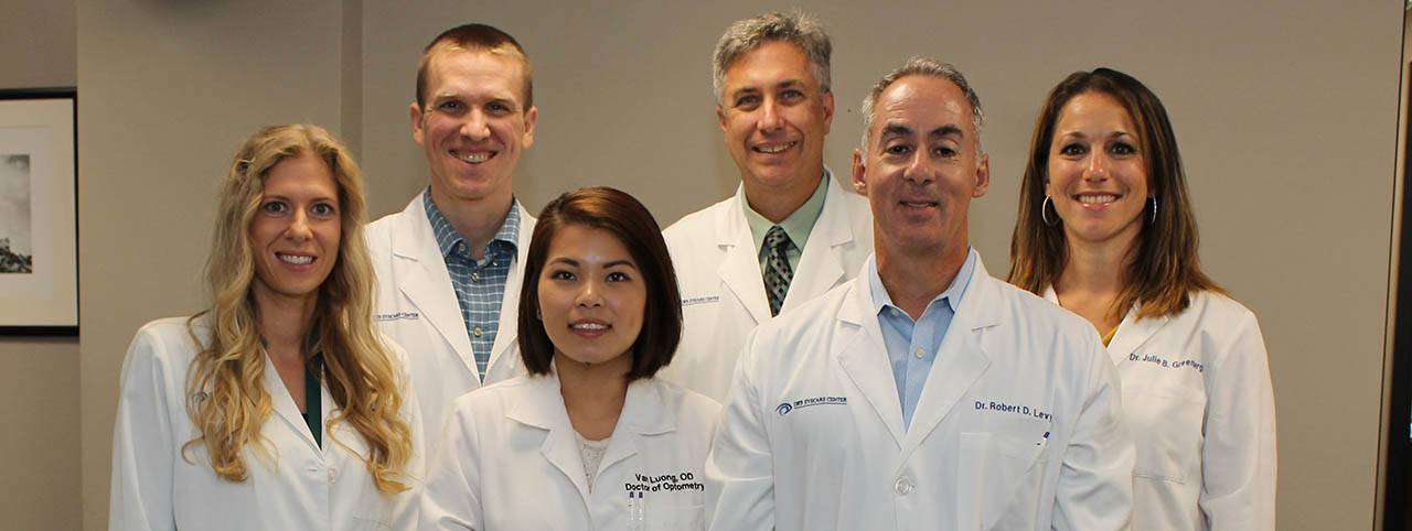 Our Burlington Eye Doctors
