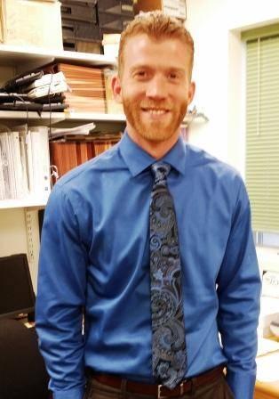Tyler Smith ophthalmic technician