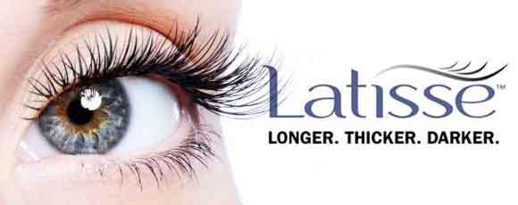 Latisse Eyelash Conditioner in Kent, WA