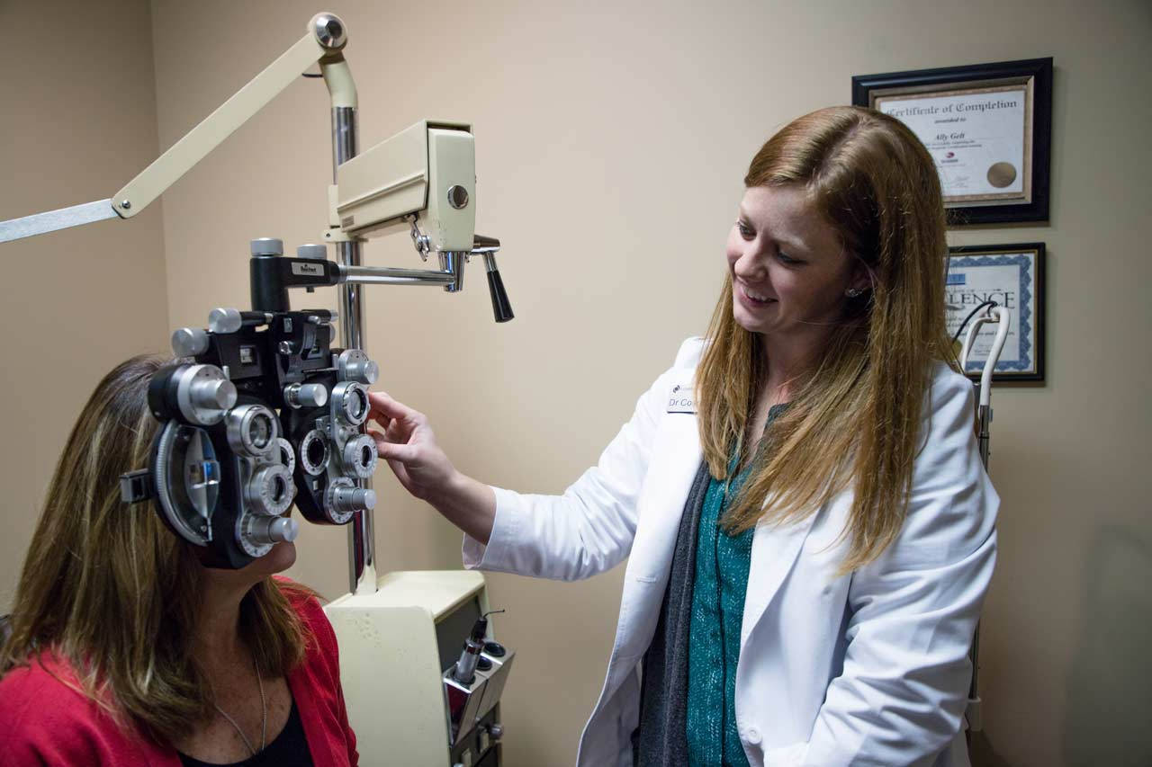 Clearvue Vision Center Caring Eye Doctors in Kent, WA