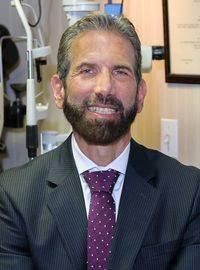 Steven R. Ali, OD, Diplomate ABO