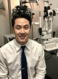 Michael Choi, OD