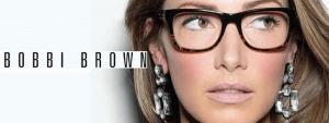 Bobbi Brown Designer Frames Logo
