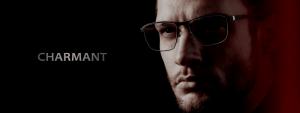 Charmant Designer Frames Logo