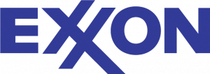 free vector exxon logo 091638 Exxon logo