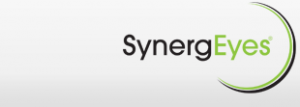 SynergEyes hybrid contact lenses