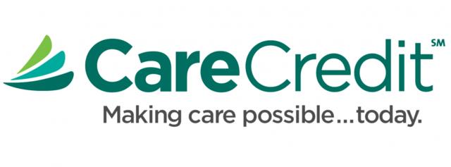 Eye doctor, carecredit logo in Redwood City, CA