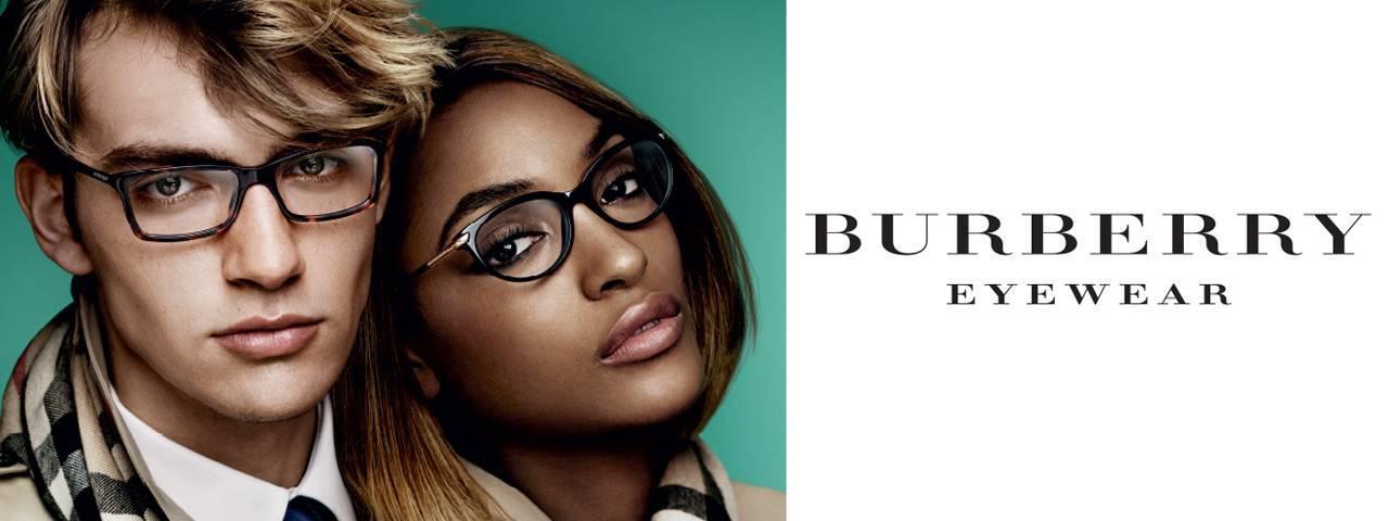 Burberry designer eyewear in Morrisville, NC