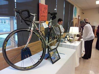 bike bid offered central austin eye doctor