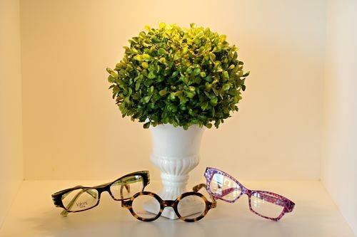Rosedale Optical at central austin eye doctor