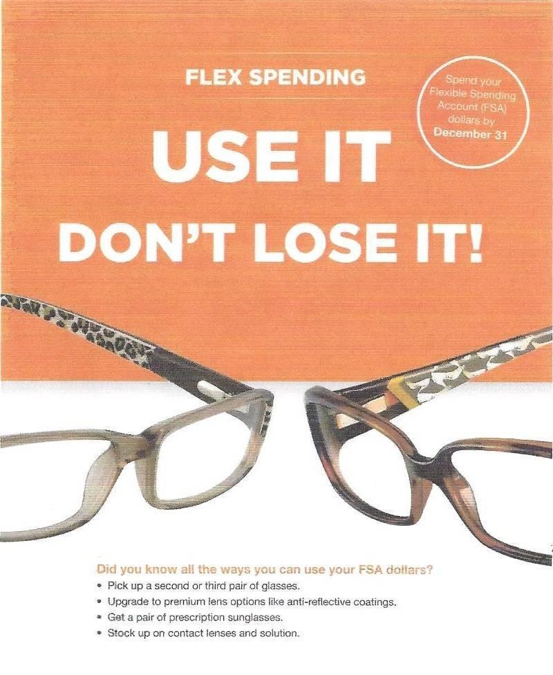 Flex Spending 2