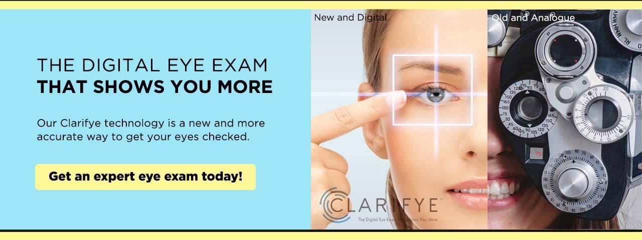 Eye Exam, Optometrist, Akron, OH