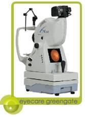 Digital Retinal