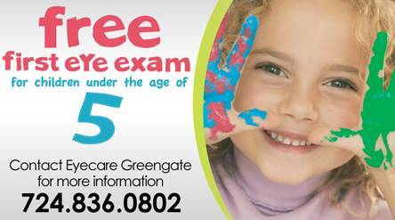 Free Exam for Kids