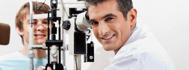 The Eye Exam in Northeast Philadelphia & North Wales, PA