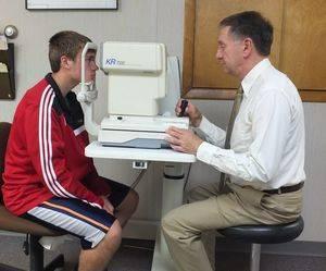 optometrist Herkimer, ny