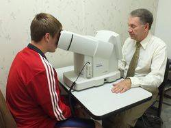 optometrist frankfort