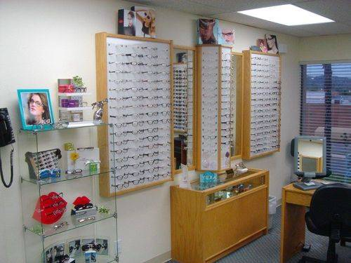 wall of eyeglasses escondido,ca